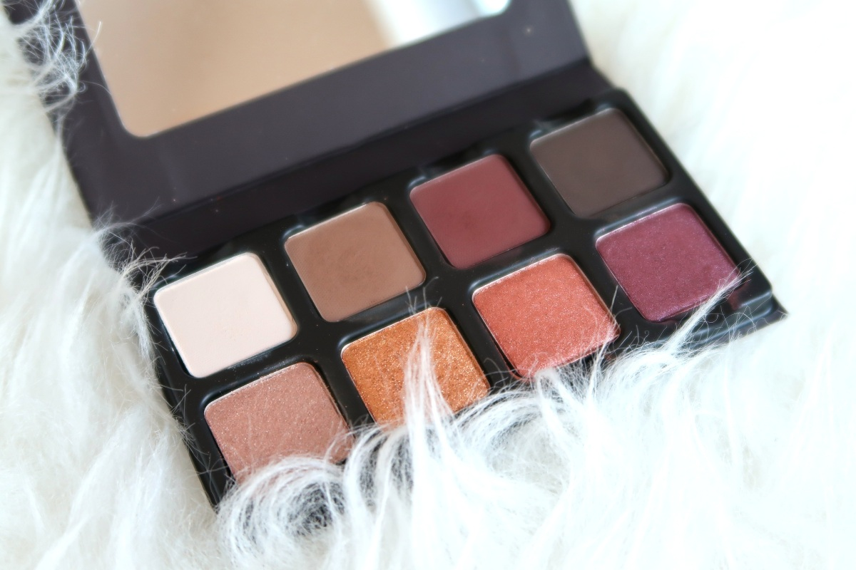 Worth The Money? VISEART PETIT PRO PALETTE | Singapore
