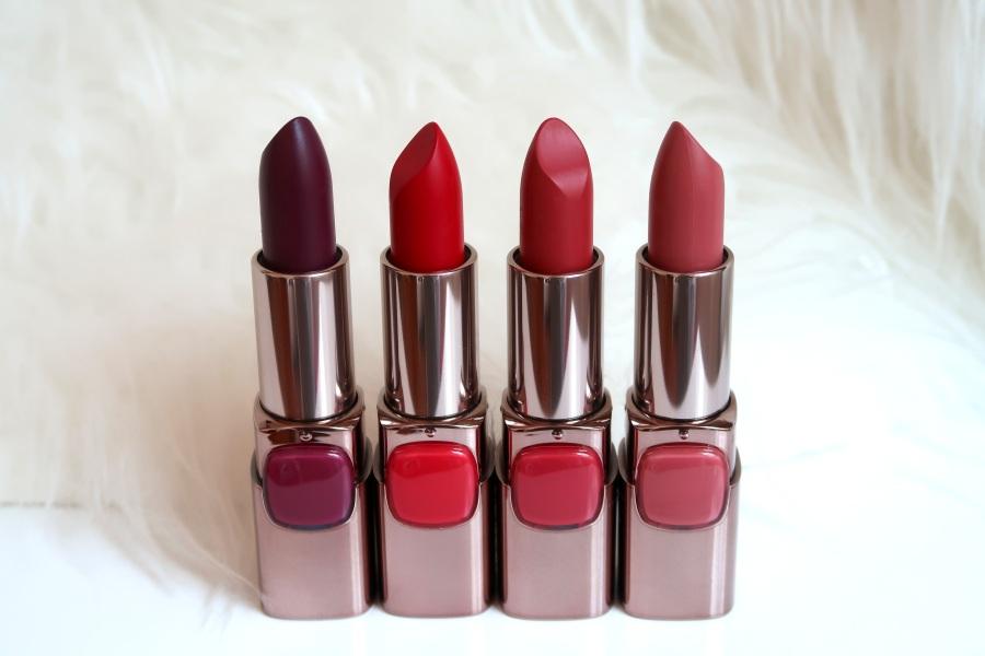 L Oreal Makeup Designer Paris Lipstick - Mugeek Vidalondon